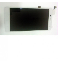 Doogee hitman dg850 pantalla lcd + táctil blanco original