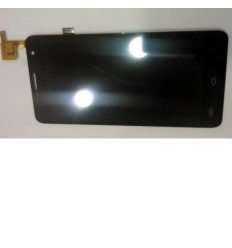 Doogee dg750 original display lcd with black touch screen