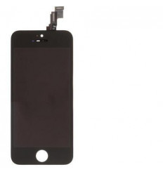 iPhone 5S compatible display lcd with Black touch screen