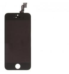 iPhone 5S SE pantalla lcd + táctil negro compatible
