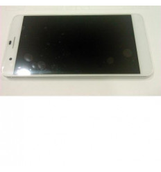 Huawei Honor 6 plus original display lcd with white touch sc