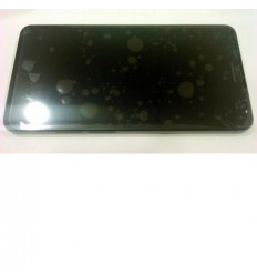 Huawei Honor 6 plus original display lcd with black touch sc