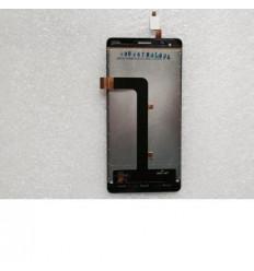 Elephone P3000 pantalla lcd + táctil negro original