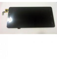 Doogee Ibiza F2 4G LTE pantalla lcd + táctil negro original