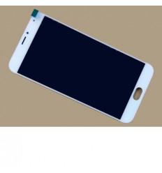 Meizu mx5 pantalla lcd + táctil blanco original