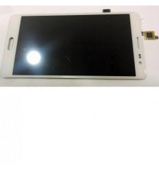 Elephone P8 Pro pantalla lcd + táctil blanco original