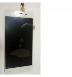 Zopo ZP1000 pantalla lcd + táctil blanco original