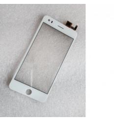 Elephone P6i pantalla táctil blanco original