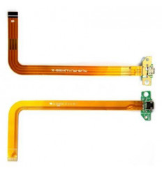 HP Slate 7 original micro usb plug in connector flex cable