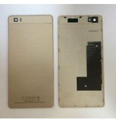 Huawei Ascend P8 Lite tapa batería dorado