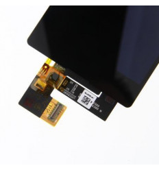 Sony Xperia M5 E5603 E5606 E5653 pantalla lcd + táctil negro