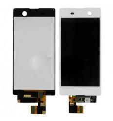 Sony Xperia M5 E5603 E5606 E5653 pantalla lcd + táctil blanc