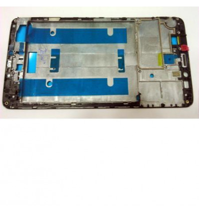 d6102dcfccc Huawei Ascend Mate 7 carcasa frontal negro original