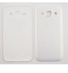 Samsung Galaxy J1 J100 tapa batería blanco
