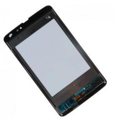 LG G Tablet Pad 8.3 V500 3G pantalla lcd + táctil blanco ori