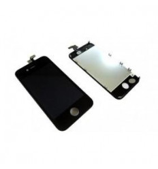 iPhone 4S lcd completo negro