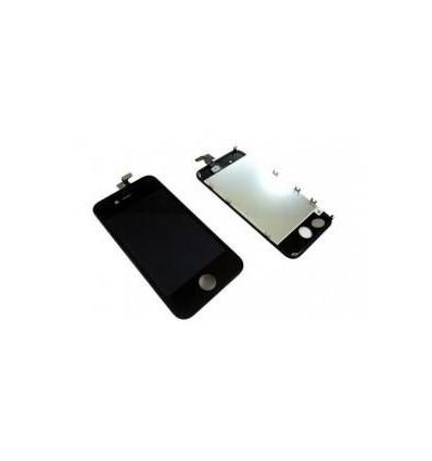 iPhone 4S full lcd black