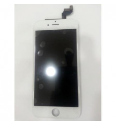 iPhone 6S original display lcd with compatible white lens