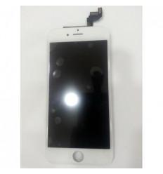 iPhone 6S pantalla lcd original + táctil blanco
