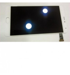 Meizu MX5 Pro pantalla lcd + táctil blanco original