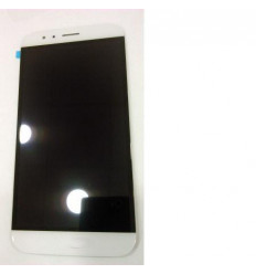 Huawei G8 GX8 RIO-L01 RIO-L02 Maimang 4 D199 original display lcd with white touch screen