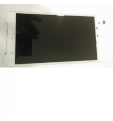 HTC One X9 original display lcd with white touch screen