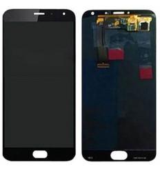 Meizu Mx5 pantalla lcd + táctil negro original