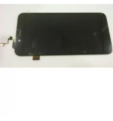Zte Blade A460 pantalla lcd + táctil negro original