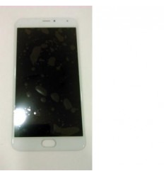 Meizu Meilan metal M1 original display lcd with white touch