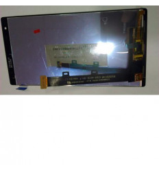 Lenovo Vibe x3 pantalla lcd + táctil negro original
