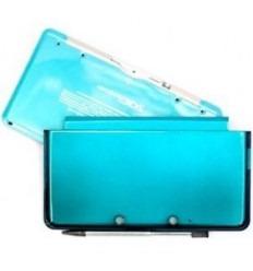 Carcasa de repuesto para Nintendo 3DS azul