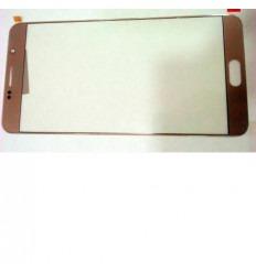 Samsung Galaxy Note 5 N9200 cristal táctil rosa original