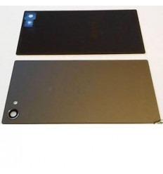 Sony Xperia Z5 Compact Mini E5803 E5823 tapa batería gris