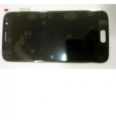 Samsung Galaxy S7 SM-G930F original display lcd with black t