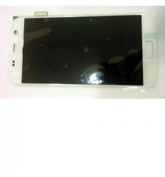 Samsung Galaxy S7 SM-G930F pantalla lcd + táctil blanco orig