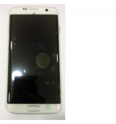 Samsung Galaxy S7 Edge SM-G935F original display lcd with wh
