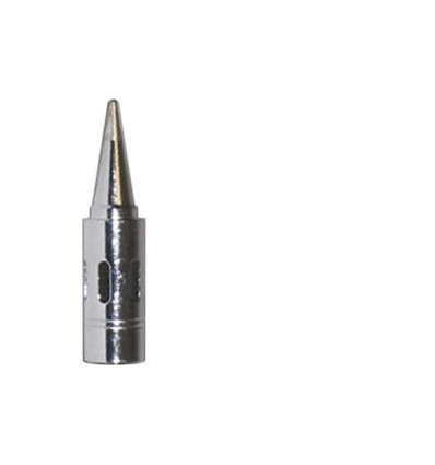 Replacement soldering tip 1mm gas welder