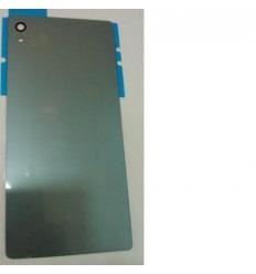 Sony xperia Z4 Z3 plus Z3+ e6533 e6553 tapa batería verde