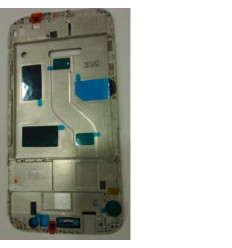 Huawei G8 maimang 4 D199 original white front cover