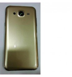 Samsung Galaxy J5 J500 J500F gold back and battery cover