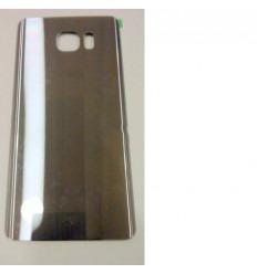 Samsung Galaxy Note 5 N9200 tapa batería plata