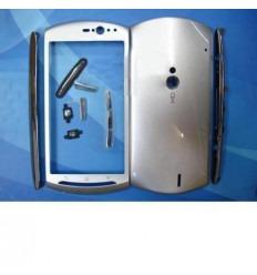 Sony Ericsson Xperia Neo V MT11i MT11 MT15i MT15 silver full