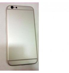 iPhone 6S tapa batería blanco