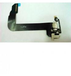 iPod Touch 6 flex conector de carga + jack audio blanco orig