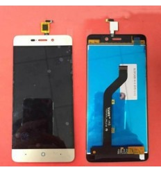 Zte Blade x3 A452 original display lcd with gold lens