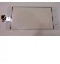 Bq M5 pantalla táctil blanco original