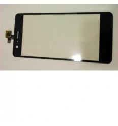 Bq M5 pantalla táctil negro original