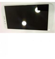 Huawei G8 GX8 RIO-L01 RIO-L02 Maimang 4 D199 pantalla lcd + táctil blanco + marco original