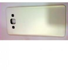 Samsung Galaxy A5 A500 tapa de batería blanco