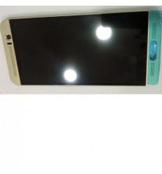 HTC One M9+ M9 Plus Hima Ultra pantalla lcd + táctil negro +